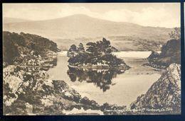 Cpa Irlande Cork -- Glengarriff Harbour Swan Island   Sep17-63 - Cork