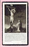 Bidprentje - Maria Catharina Aloysia SMETS Echtg. Jozef Karel BROECKX - Rethy 1901 Retie - Sevendonck 1927 Turnhout - Religión & Esoterismo