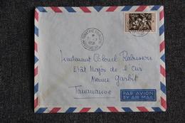 Lettre De MADAGASCAR à MADAGASCAR - Madagascar (1889-1960)