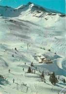 74 - Avoriaz - Les Champs De Ski - Hiver - Neige - Skieurs - Flamme Postale - Voir Scans Recto-Verso - Avoriaz