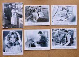 Cinema Lotto 6 Foto Di Scena Del  Film Bastano Tre Per Fare Una Coppia - 1980 - Photos