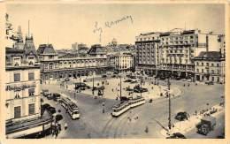 BRUXELLES - Gare Du Nord - Chemins De Fer, Gares