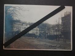 Le Havre - Carte Photo - Le Rond - Point - Sip Série 401 E Bis N° 10 -  1903 -  B.E - Pas Commune - - Le Havre