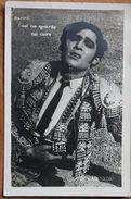Foto Cartolina Cinema Attore Rodolfo Valentino Anni '20 - Foto