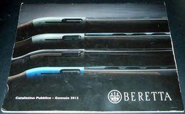 Caccia - Catalogo / Listino Armi Beretta - Gennaio 2012 - Altri