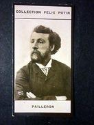 Collection Felix Potin Edouard Pailleron Francia - Photos