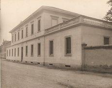 Lotto 8 Foto Ospedale Vecchio Umberto I Monza 1896 - Fotografia