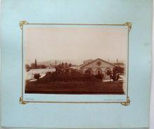 Foto Epoca Militari Reggimento Cavalleria Verona 1884 C - Fotografia