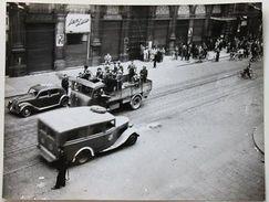 Foto Farabola - Resistenza, Via Dante Milano Insurrezione Anni '40 - Photos