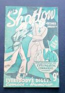 Libri Ragazzi - Fumetti - The Shadow - 1955 Ca. - Unclassified