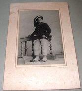 Fotografia Bersagliere 1900 Circa - Altri