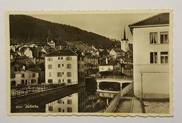 SUISSE    VALLORBE - Suisse