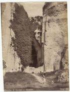 Foto Albumina Giovanni Crupi Orecchio Di Dioniso 1890 C - Foto