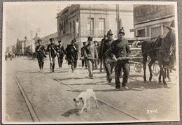 Foto Epoca - Mexico Rivoluzione Messicana 1910 - Soldati Scontri Armati N.13 - Fotos