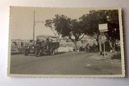 Fotografia Epoca Militaria Autocarro FIAT 18 - 1930/40 - Photos
