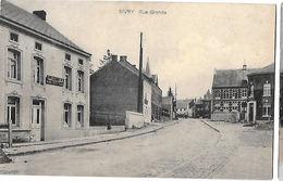 Sivry  Rue Grande - Sivry-Rance