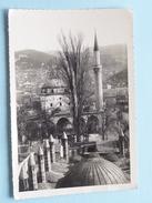 SARAJEVO Gazi Husrer - Begova Dzamija () Anno 19?? ( Zie Foto's ) ! - Bosnie-Herzegovine