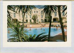142620 ARBATASAR HOTEL ARBATAX SARDEGNA - Nuoro