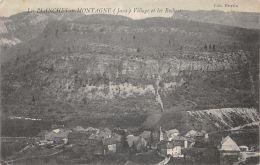 39-LES PLANCHES EN MONTAGNE-N°C-419-C/0373 - Autres Communes