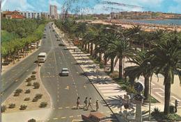 SALOU - PROMENADE DE JACQUES - Tarragona
