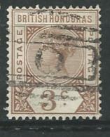 Honduras Britanique   - Yvert N° 40  Oblitéré -  Ad35606 - Honduras Britannique (...-1970)