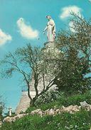 Harissa (Libano, Lebanon) Our Lady Of Lebanon, Notre Dame Du Liban, Statua Della Madonna - Lebanon