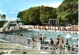 N°59837 GF-cpsm  Montargis Stade Nautique En Foret - Zwemmen