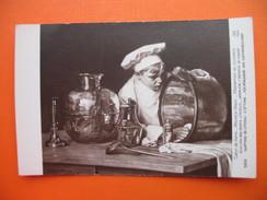 Maurice Grun-MARMITON ET CUIVRES.SCULLION AND BRASS LITENSILS - Autres Illustrateurs
