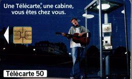 LA TELECARTE - France