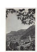 18334 - Chur Blick Vom Rosenhügel (Format 10 X 15) - GR Grisons