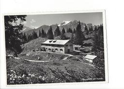 18335 - Films Bargishütte Mit Signina (Format 10 X 15) - GR Grisons