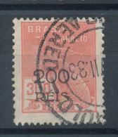 Brésil  N°253 - Usati