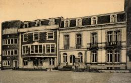 BELGIQUE - FLANDRE OCCIDENTALE - NIEUPORT-Bains - NIEUWPOORT-BAD - Villas Sur La Digue - Villas Op De Dijk. - Nieuwpoort