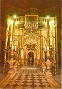 Israël - Jerusalem -  Church Of The Holy Sepulchere Chapel Of The Angel Anteroom Of The Tomb Of Jesus - Ruwan Nº568-3041 - Israele