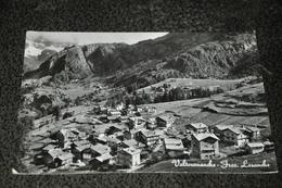 940- Valtournanche- Fraz. Losanche - 1965 - Italy
