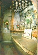 Israël - Jerusalem - Church Of The Holy Sepulchre Tomb Of Christ - Ruwan Press Nº 598 - 3043 - Israele
