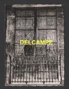 DF / 43 HAUTE LOIRE / LE PUY EN VELAY / CATHÉDRALE NOTRE-DAME / PORTE ROMANE EN BOIS SCULPTÉ ET PEINT - Le Puy En Velay