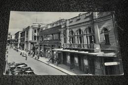 943- Taranto, Via Giovinazzi - 1955 - Taranto