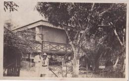 Photo Carte De Thysville En Novembre 1927 - Other