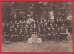 Kiel  - Musikkorps Ehem Marine Koboisten  1928 - Kiel