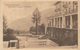 RONCEGNO PARK HOTEL - Vicenza