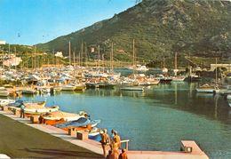 Italie - Sardaigne - Costa Smeralda - Porto Cervo - Le Port - Innocenti La Maddalena - Fotocelere Milano - Ecrite - 3047 - Altre Città