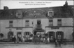 44 - GUERANDE - Hotel Des Princes - Drouino - Guérande