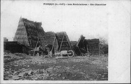 44 - PIERRIC - Les Ardoisières - Carrières - France