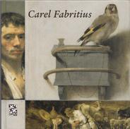 Nederland - DAVO Themaboek 14 - Carel Fabritius - Inclusief Zegels - NVPH V2285-2294 - Thema's