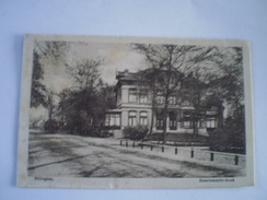 Hillegom // Haarlemsche Bank // Gelopen 1915 - Pays-Bas