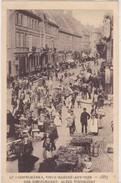 """Bas-Rhin - Le Strasbourg Disparu - Le """"Gimpelmärk"""", Vieux Marché-aux-vins -  1887 - Straatsburg"""