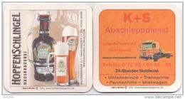 #D164-102 Viltje Hopfen Schlingel - Sous-bocks