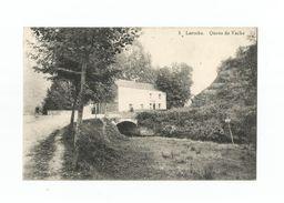 Laroche.  Queue De Vache (1911). - La-Roche-en-Ardenne