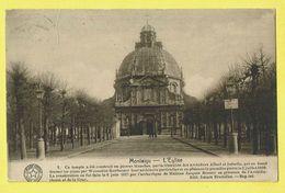 * Scherpenheuvel Zichem - Montaigu (Vlaams Brabant) * (Edit Desaix, Nr 2) L'église, Kerk, Basiliek, Basilique, Rare - Scherpenheuvel-Zichem